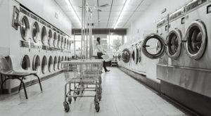 risparmio lavatrici