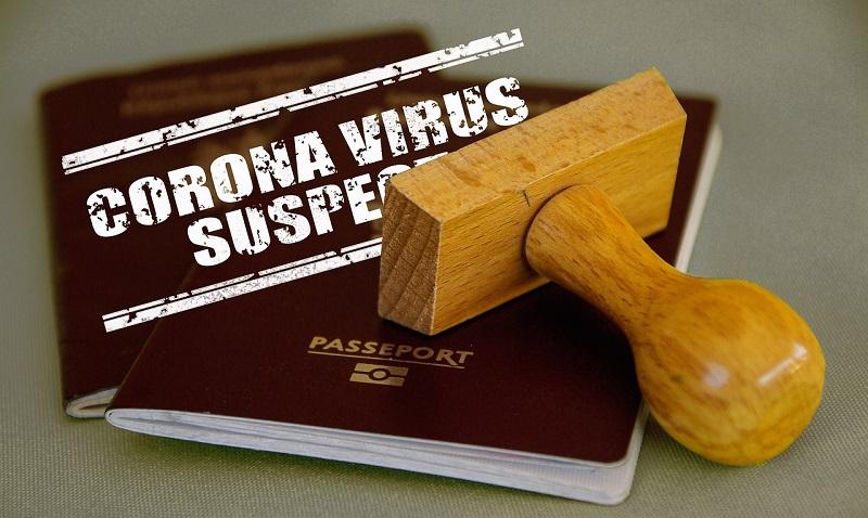 passaporto di immunità
